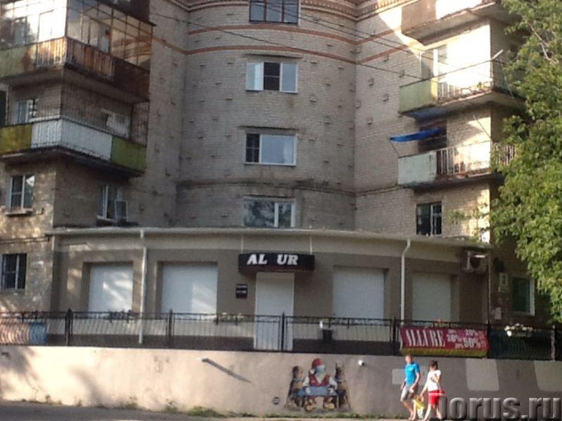 Сдам посуточно 2-х комнатную квартиру в центре Хабаровска - Аренда квартир - Сдам посуточно 2-х комн..., фото 1