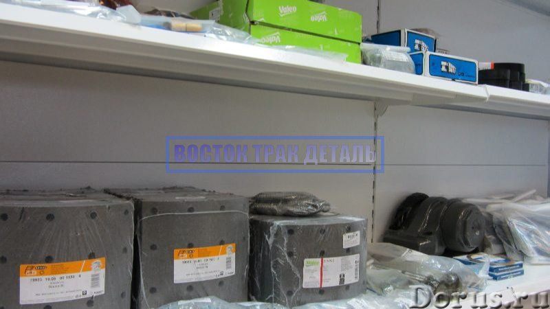 Качественные и доступные по цене запчасти Scania Скания - Грузовые автомобили - Компания Восток Трак..., фото 2