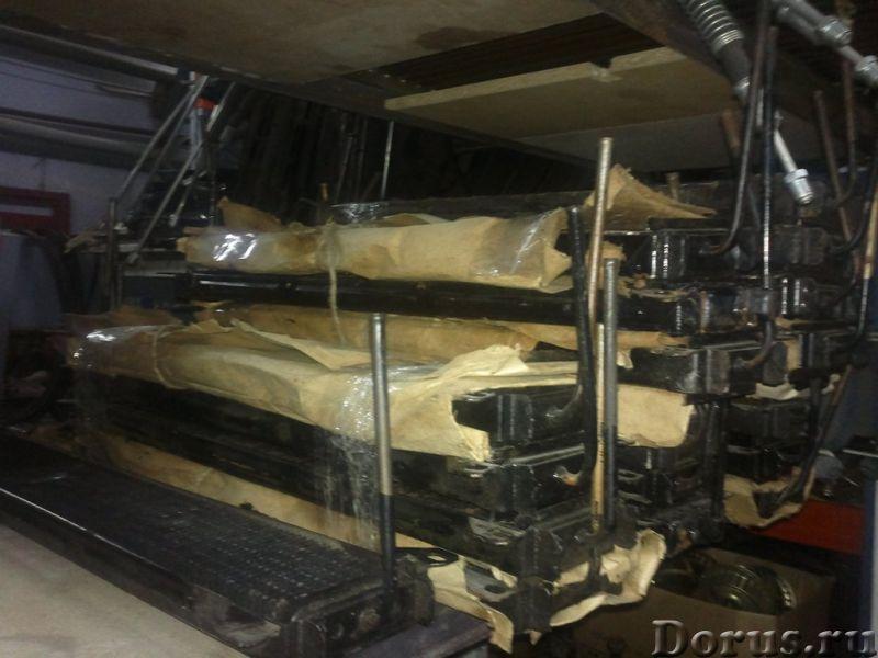 Стекло двери опускное ГАЗ-66 - Запчасти и аксессуары - Торговый Дом Север предлагает Оригинальные за..., фото 3