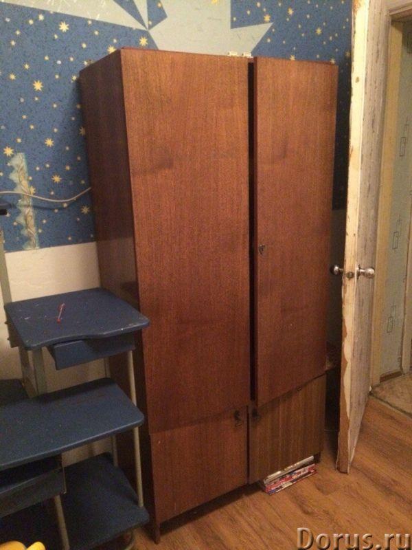 Сдам комнату в квартире Ул Руднева 54 на длительный срок - Аренда комнат - Сдам комнату в квартире т..., фото 2