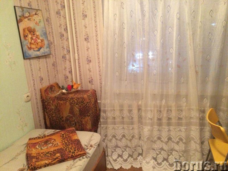 Сдам комнату в квартире Ул Руднева 54 на длительный срок - Аренда комнат - Сдам комнату в квартире т..., фото 3