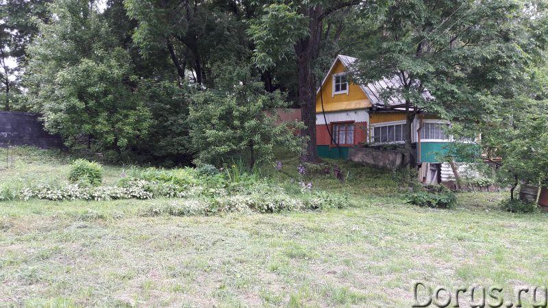 Продам прекрасный земельный участок под строительство коттеджа, или дачи - Земельные участки - Прода..., фото 1