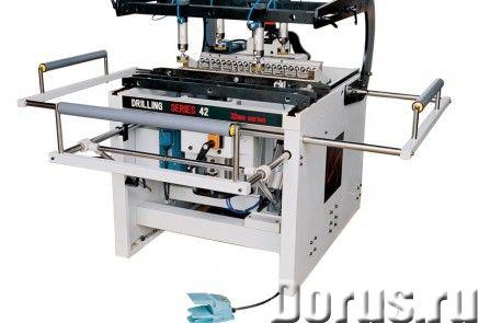 Станки, оборудование, инструмент для производства Мебели - Промышленное оборудование - В ассортимент..., фото 2
