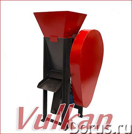 Угольные дробилки дэу - Промышленное оборудование - Угольная дробилка предназначена для получения фр..., фото 1