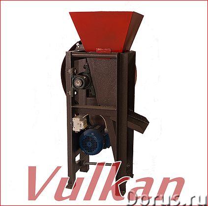 Угольные дробилки дэу - Промышленное оборудование - Угольная дробилка предназначена для получения фр..., фото 3
