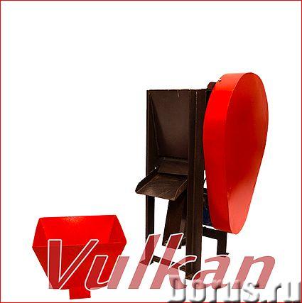 Угольные дробилки дэу - Промышленное оборудование - Угольная дробилка предназначена для получения фр..., фото 4