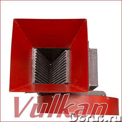 Угольные дробилки дэу - Промышленное оборудование - Угольная дробилка предназначена для получения фр..., фото 5