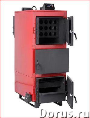 Полуавтоматические котлы Vulkan Sigma 35 - 500 кВт - Промышленное оборудование - VULKAN Sigma — это..., фото 2