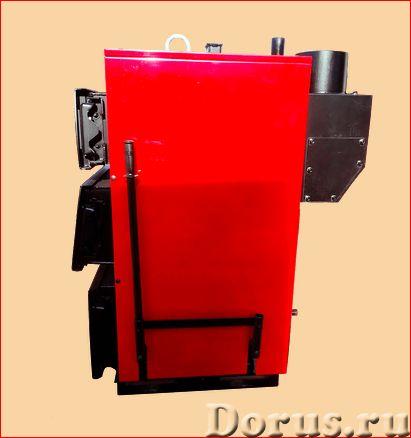Полуавтоматические котлы Vulkan Sigma 35 - 500 кВт - Промышленное оборудование - VULKAN Sigma — это..., фото 4
