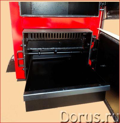 Полуавтоматические котлы Vulkan Sigma 35 - 500 кВт - Промышленное оборудование - VULKAN Sigma — это..., фото 8