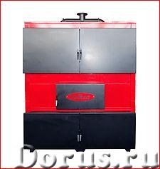 Автоматические котлы Vulkan Max-Duo 350-800 кВт - Промышленное оборудование - Промышленные автоматич..., фото 1
