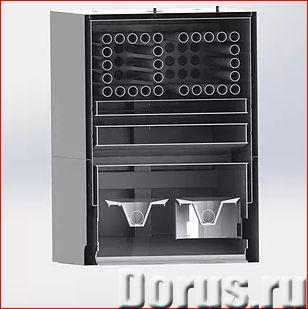 Автоматические котлы Vulkan Max-Duo 350-800 кВт - Промышленное оборудование - Промышленные автоматич..., фото 3