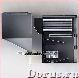 Автоматические котлы Vulkan Max-Duo 350-800 кВт - Промышленное оборудование - Промышленные автоматич..., фото 4