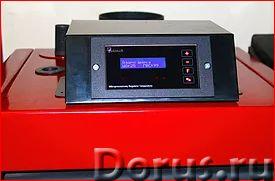 Автоматические котлы Vulkan Max-Duo 350-800 кВт - Промышленное оборудование - Промышленные автоматич..., фото 5
