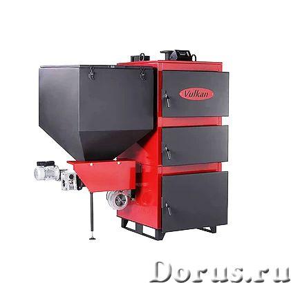 Автоматические котлы EKO-MAX 135-308 кВт - Промышленное оборудование - Универсальные промышленные ав..., фото 1