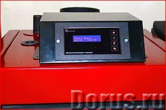 Автоматические котлы EKO-MAX 135-308 кВт - Промышленное оборудование - Универсальные промышленные ав..., фото 3