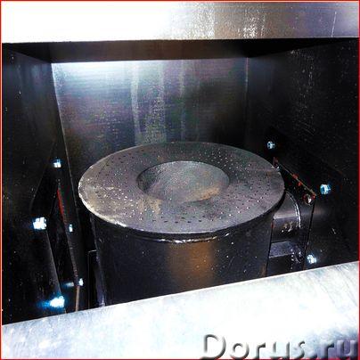 Автоматические котлы Eko 15-100 кВт - Промышленное оборудование - Универсальный автоматический котел..., фото 6