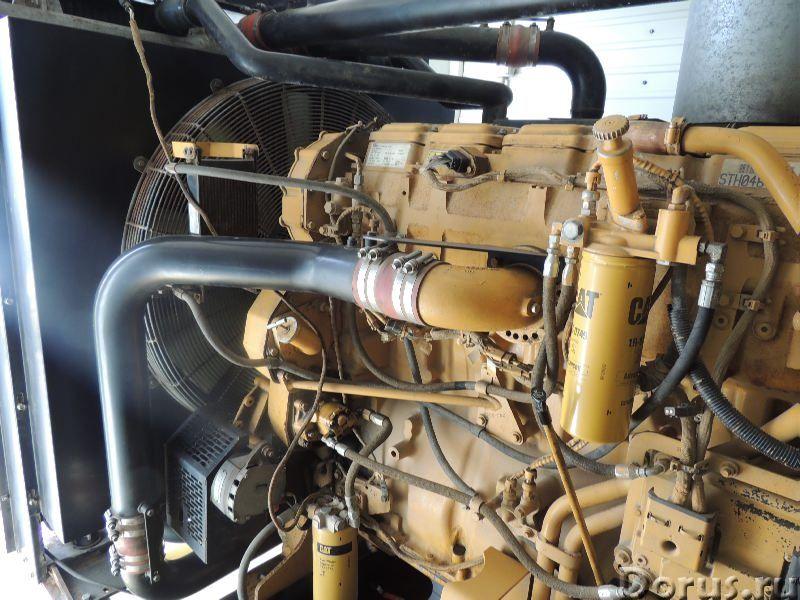 Компания Восток Трак Деталь предлагает в наличии дизельные генераторы Caterpillar - Сельхоз и спецте..., фото 5