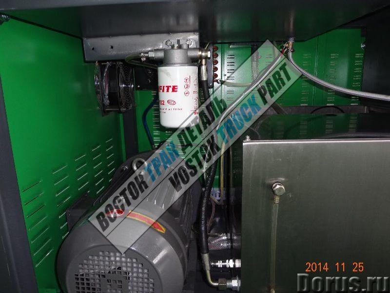 Стенд ТНВД, стенд для диагностики форсунок Common Rail - Промышленное оборудование - В компании Вост..., фото 3